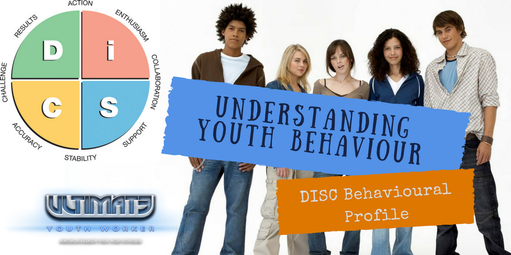 DISC Behaviour