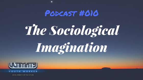 individulas and the sociological imagination In sociology we often discuss how race, class, gender, and sexuality shape an individual's opportunities and overall social life these are all important components of the sociological.