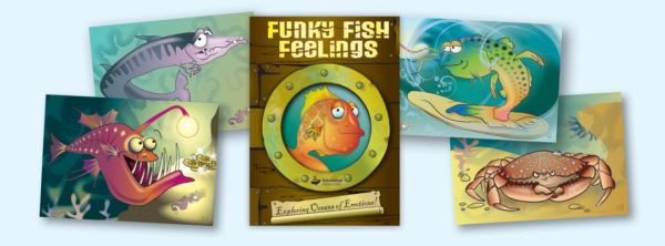 Funky Fish Feelings
