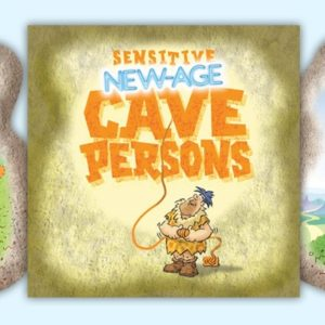Caveperson