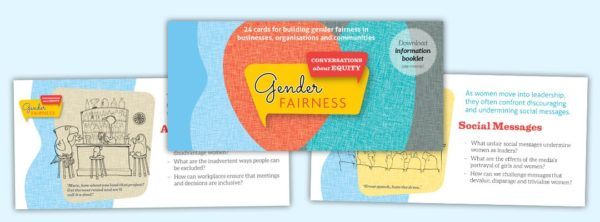 Gender Fairness