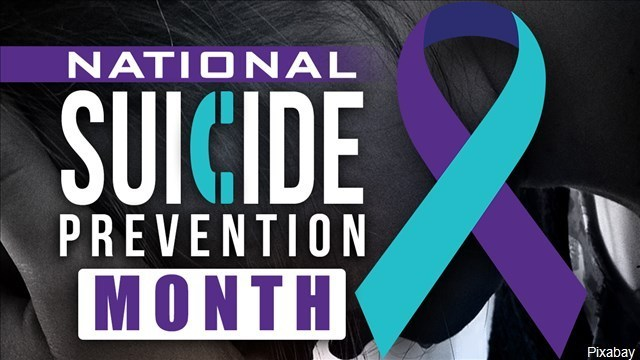 Suicidal Thought can be prevented